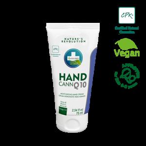 Annabis handcann natural hand cream
